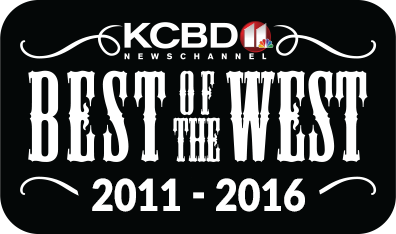 Star Medical Equipment has received the KCBD News Channel Best of the West from 2011 -2016