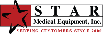 Medical & respiratory equipment repair, medical equipment rental